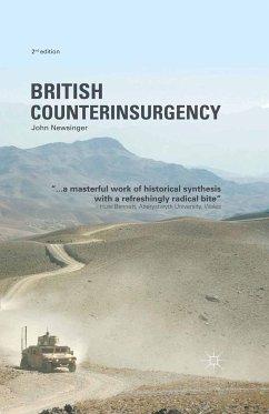 British Counterinsurgency (eBook, PDF) - Newsinger, John