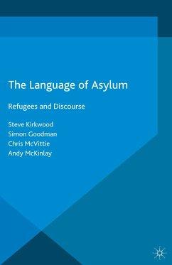 The Language of Asylum (eBook, PDF)