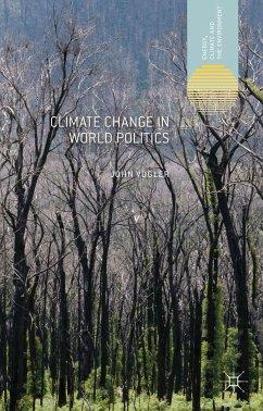 Climate Change in World Politics (eBook, PDF)