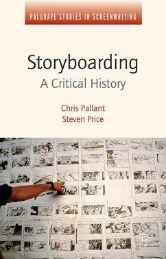 Storyboarding (eBook, PDF)