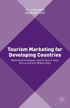 Tourism Marketing for Developing Countries (eBook, PDF)