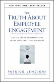 The Truth About Employee Engagement (eBook, ePUB)