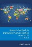 Research Methods in Intercultural Communication (eBook, PDF)