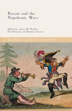Russia and the Napoleonic Wars (eBook, PDF)