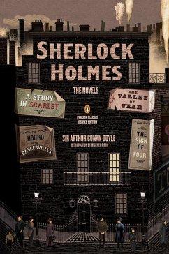 Sherlock Holmes: The Novels (eBook, ePUB) - Doyle, Arthur Conan