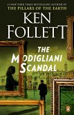 The Modigliani Scandal (eBook, ePUB)