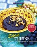 Seljuk Cuisine (eBook, ePUB)