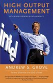 High Output Management (eBook, ePUB)