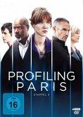 Profiling Paris - Staffel 3 (4 Discs)