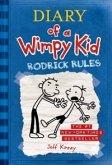 Rodrick Rules (Diary of a Wimpy Kid #2) (eBook, ePUB)