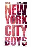 New York City Boys (eBook, ePUB)