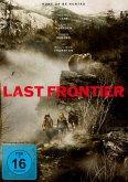 Red Machine / Last Frontier