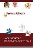 HACCP - Konzept: Erklärung, Einführung, Umsetzung (eBook, ePUB)