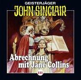 Abrechnung mit Jane Collins / Geisterjäger John Sinclair Bd.111 (1 Audio-CD)