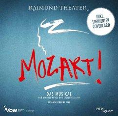 Mozart!-Das Musical-Gesamt - Original Cast Wien