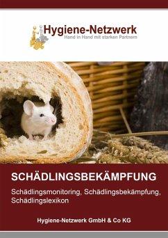 Schädlingsbekämpfung (eBook, ePUB)