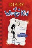 Diary of a Wimpy Kid (Diary of a Wimpy Kid #1) (eBook, ePUB)