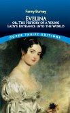 Evelina (eBook, ePUB)