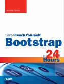 Bootstrap in 24 Hours, Sams Teach Yourself (eBook, PDF)
