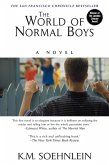 The World of Normal Boys (eBook, ePUB)