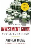 The Only Investment Guide You'll Ever Need (eBook, ePUB)