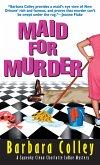 Maid for Murder (eBook, ePUB)