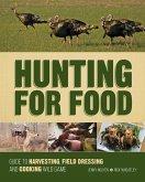 Hunting For Food (eBook, ePUB)