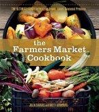 The Farmers Market Cookbook (eBook, ePUB)