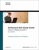 Cisco IP Telephony (CIPT) (Authorized Self-Study Guide) (eBook, PDF)
