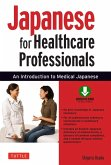 Japanese for Healthcare Professionals (eBook, ePUB)