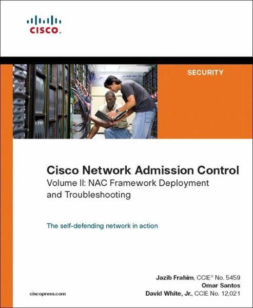 Cisco Network Admission Control, Volume II (eBook, PDF)
