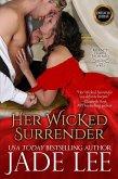 Her Wicked Surrender (Regency Hearts Redeemed Series, Book 1) (eBook, ePUB)