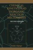 Chemical Kinetics and Inorganic Reaction Mechanisms (eBook, PDF)