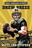 Great Americans in Sports: Drew Brees (eBook, ePUB)