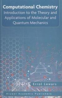 Computational Chemistry (eBook, PDF)