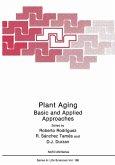 Plant Aging (eBook, PDF)