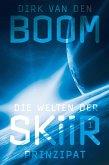 Die Welten der Skiir 1: Prinzipat (eBook, ePUB)