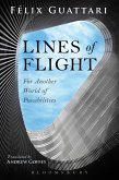 Lines of Flight (eBook, ePUB)