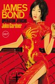 James Bond 24: Operation Jericho (eBook, ePUB)