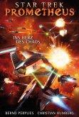 Star Trek - Prometheus 3: Ins Herz des Chaos (eBook, ePUB)