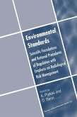 Environmental Standards (eBook, PDF)