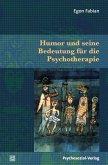 Humor und seine Bedeutung für die Psychotherapie (eBook, PDF)