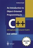 Introduction to Object-Oriented Programming in C++ (eBook, PDF)