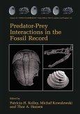 Predator-Prey Interactions in the Fossil Record (eBook, PDF)