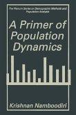 A Primer of Population Dynamics (eBook, PDF)