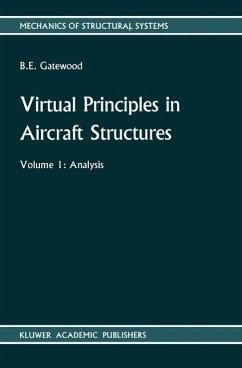 Virtual Principles in Aircraft Structures (eBook, PDF)
