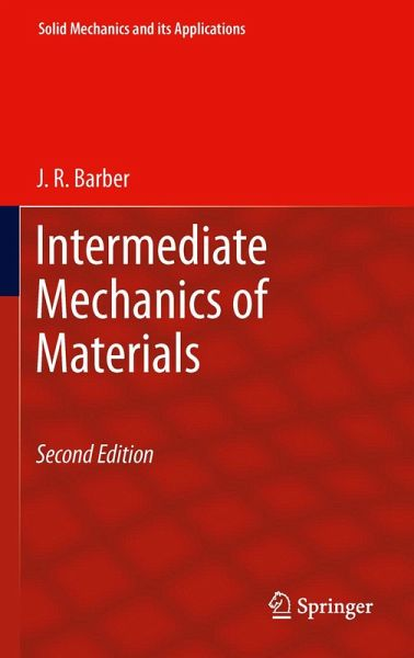 Mechanics Of Materials Ebook