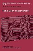 Faba Bean Improvement (eBook, PDF)