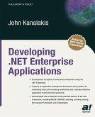 Developing .NET Enterprise Applications (eBook, PDF)