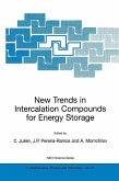 New Trends in Intercalation Compounds for Energy Storage (eBook, PDF)